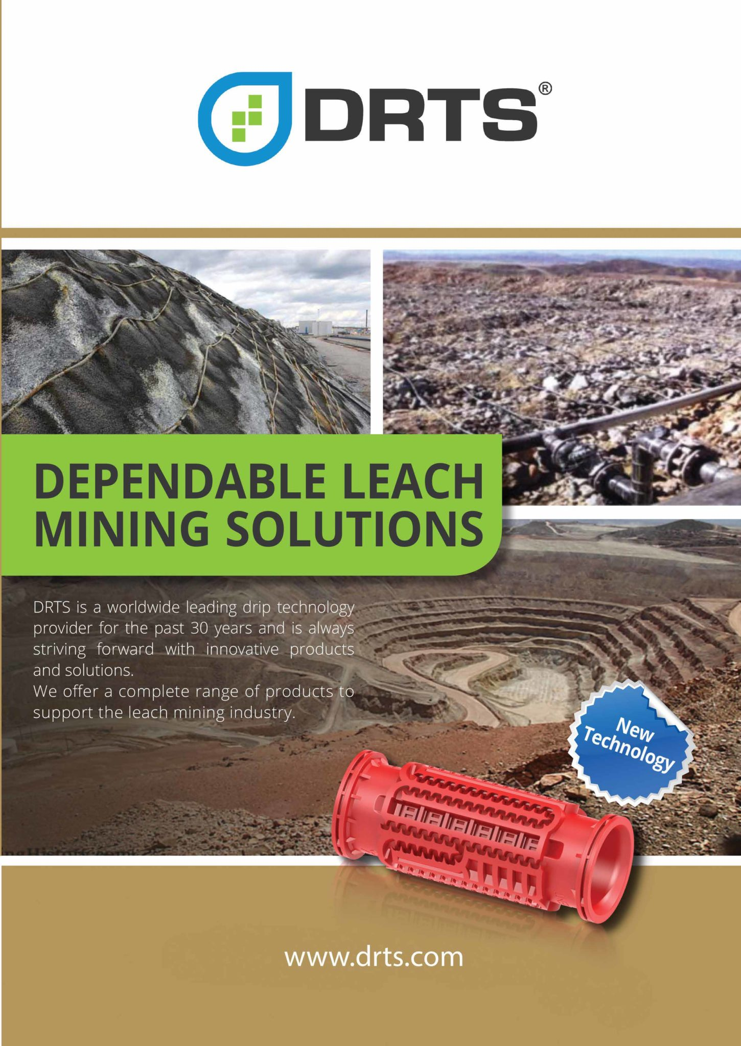 Mining Projects Brochure