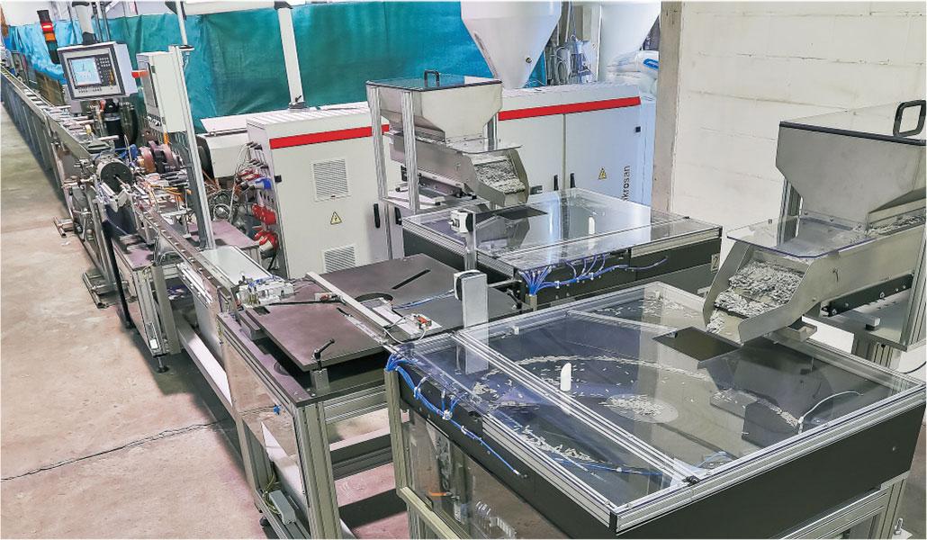 nano line machine