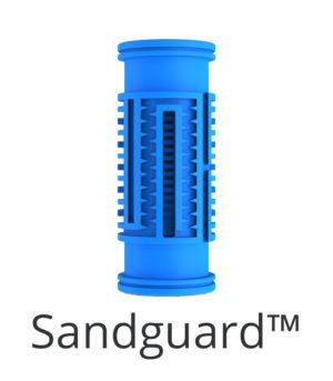 Sandguard™