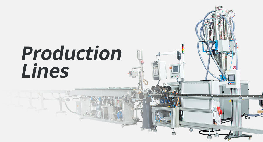 production lines - DRTS