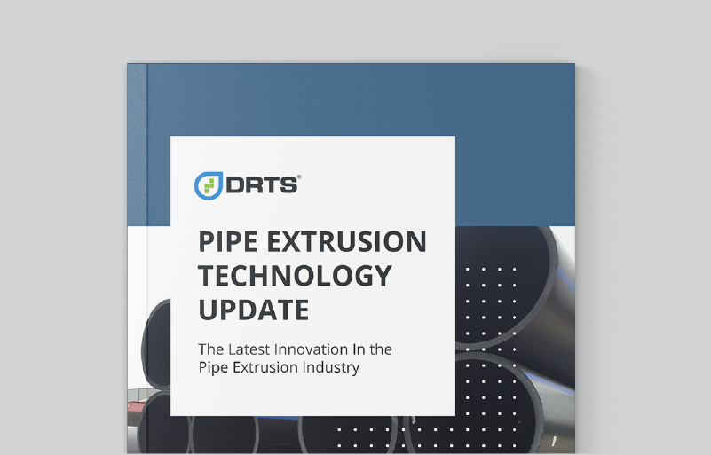 Pipe Extrusion Technology Update
