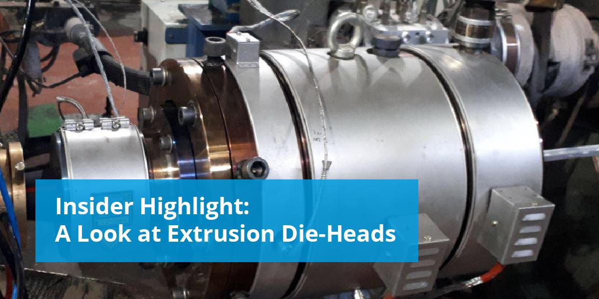 Extrusion Die-Heads