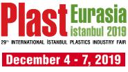DTRS at Plast Eurasia Show 2019