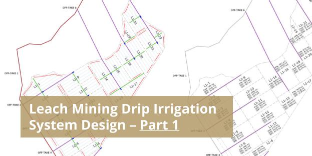 Leach Mining System Design