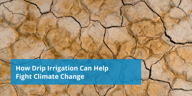 drip irrigation & climate change